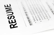 resume translator cv