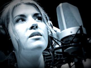 dubbing-voice-over