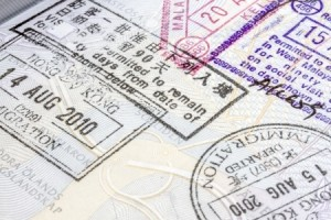 stamps_visas
