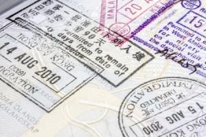 stamps_visas