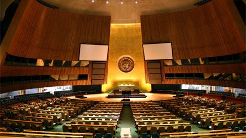 UN-conference