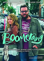 "Sous-titrage Subtitles ""Boomerang"""
