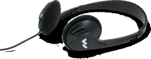 systeme portable casque ecoute ecouteur