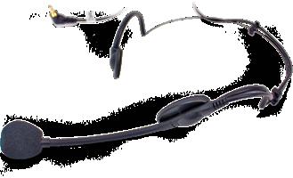 systeme portable casque micro